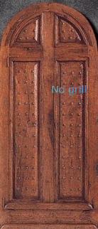Arched-Mexican-Door-solid-pine-vintage